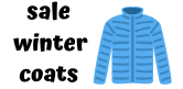Sale Winter Coats